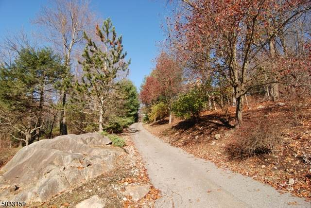 21 Cliffside Way, Boonton Twp., NJ 07005 (MLS #3679419) :: Team Cash @ KW
