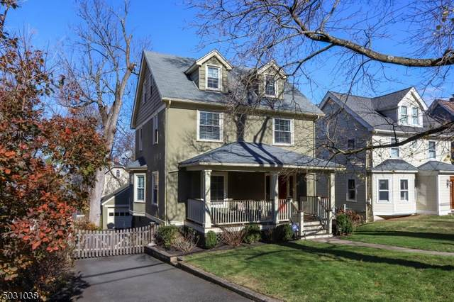 53 Mountain Ave, Summit City, NJ 07901 (MLS #3679443) :: SR Real Estate Group