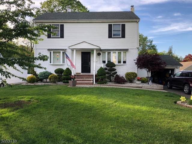 9 Balsam Ave, East Hanover Twp., NJ 07936 (MLS #3679479) :: RE/MAX Select