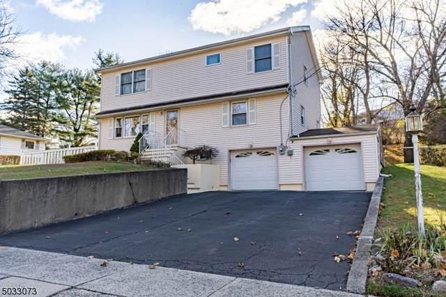 73 Deerfield Rd, Wayne Twp., NJ 07470 (MLS #3679485) :: The Karen W. Peters Group at Coldwell Banker Realty