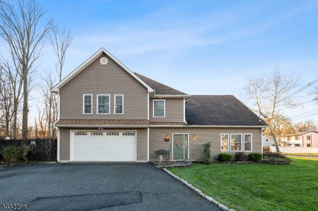 51 Aldine Rd, Parsippany-Troy Hills Twp., NJ 07054 (MLS #3679489) :: The Sue Adler Team