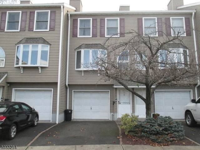 777 Jefferson Ave #15, Rahway City, NJ 07065 (#3679497) :: Daunno Realty Services, LLC
