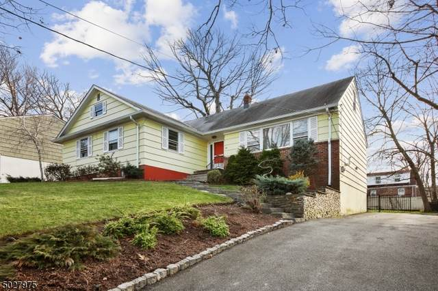 25 Arverne Rd, West Orange Twp., NJ 07052 (MLS #3679535) :: Team Cash @ KW