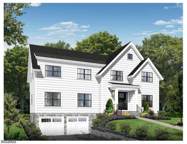 265 Washington Ave, Chatham Boro, NJ 07928 (MLS #3679558) :: RE/MAX Select