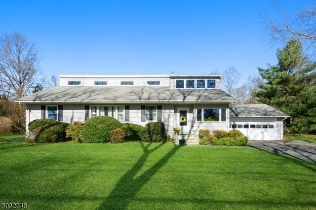 82 Cross Road, Bernards Twp., NJ 07920 (MLS #3679571) :: The Sue Adler Team