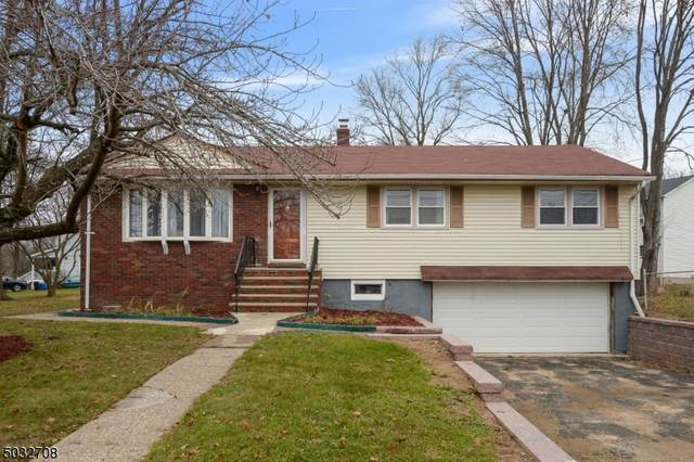 380 Old Bloomfield Ave, Parsippany-Troy Hills Twp., NJ 07054 (MLS #3679581) :: SR Real Estate Group