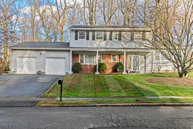 12 Toby Drive, Roxbury Twp., NJ 07876 (MLS #3679662) :: The Karen W. Peters Group at Coldwell Banker Realty