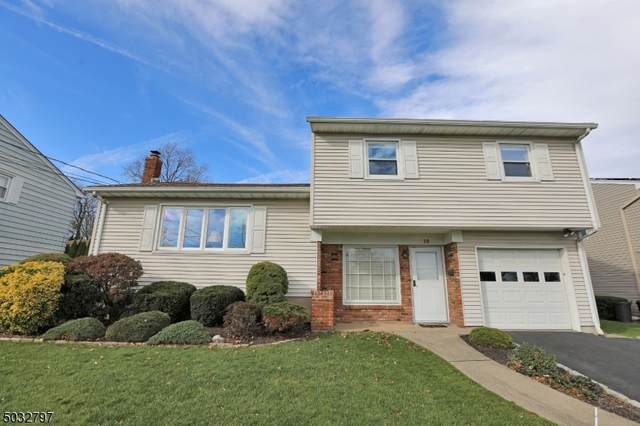 18 Abbe Ln, Clifton City, NJ 07013 (MLS #3679669) :: Pina Nazario