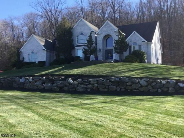 102 Lambert Dr, Sparta Twp., NJ 07871 (MLS #3679679) :: Team Braconi | Christie's International Real Estate | Northern New Jersey