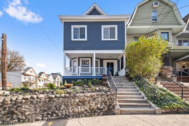 80 Tonnele Ave, Jersey City, NJ 07306 (MLS #3679687) :: Team Gio | RE/MAX