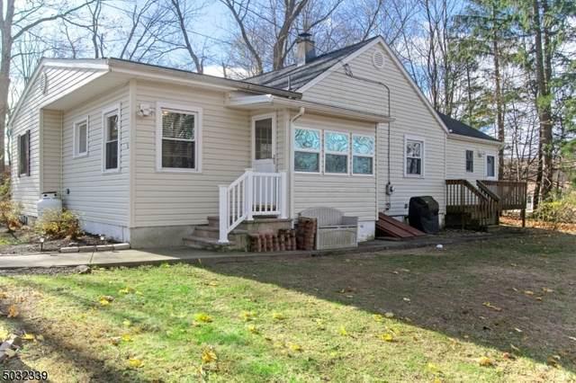 2 Carteret Ave, Mount Olive Twp., NJ 07828 (MLS #3679688) :: Coldwell Banker Residential Brokerage