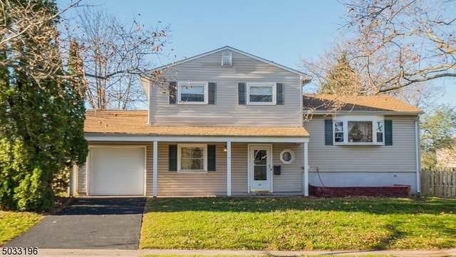 14 Appleman Rd, Franklin Twp., NJ 08873 (MLS #3679689) :: Team Braconi | Christie's International Real Estate | Northern New Jersey