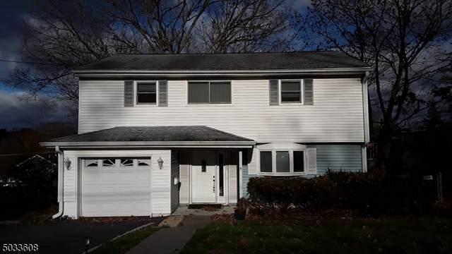 511 Herrick Dr, Rockaway Twp., NJ 07801 (MLS #3679691) :: The Karen W. Peters Group at Coldwell Banker Realty