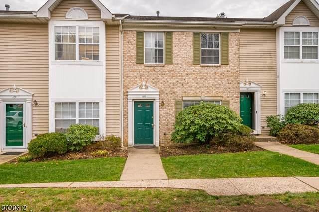 106 Tallwood Ln, Green Brook Twp., NJ 08812 (MLS #3679697) :: Weichert Realtors