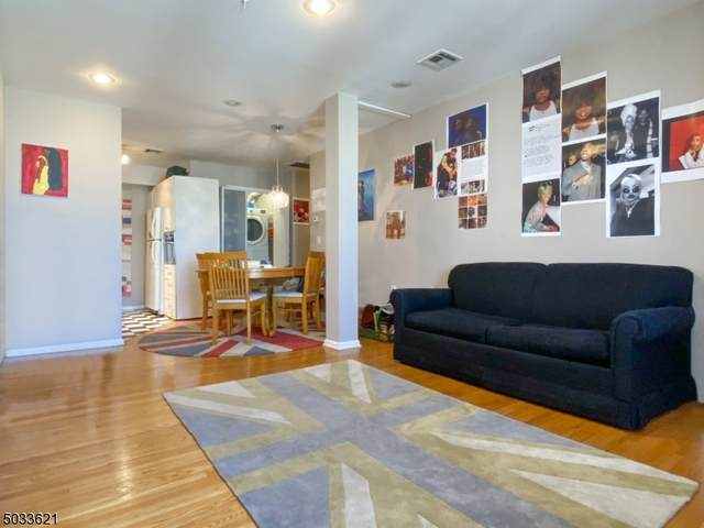 308 Passaic Ave #310, Harrison Town, NJ 07029 (MLS #3679715) :: Gold Standard Realty