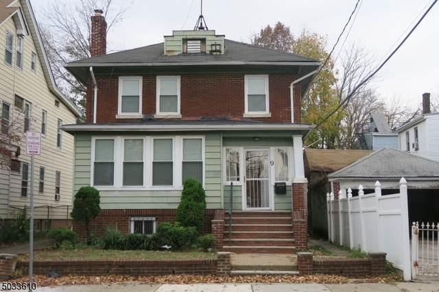 9 Maple Pl, Newark City, NJ 07112 (MLS #3679732) :: RE/MAX Select