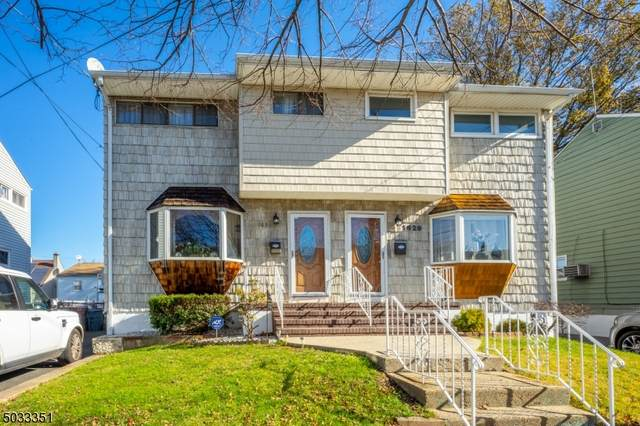 1631 Columbus Pl, Rahway City, NJ 07065 (#3679739) :: Daunno Realty Services, LLC