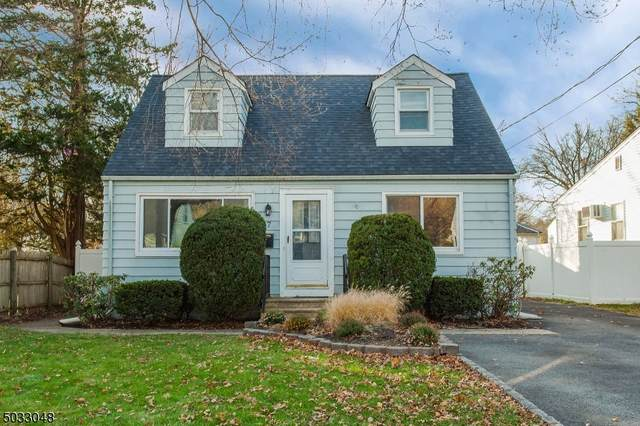 7 Evergreen Ave, Wanaque Boro, NJ 07420 (MLS #3679770) :: The Karen W. Peters Group at Coldwell Banker Realty