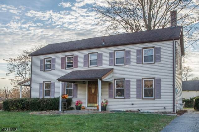 720 Ringwood Ave, Pompton Lakes Boro, NJ 07442 (MLS #3679774) :: The Karen W. Peters Group at Coldwell Banker Realty