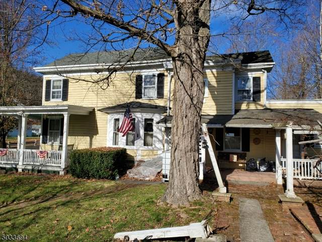 330 Green Pond Rd, Rockaway Twp., NJ 07842 (MLS #3679782) :: The Karen W. Peters Group at Coldwell Banker Realty
