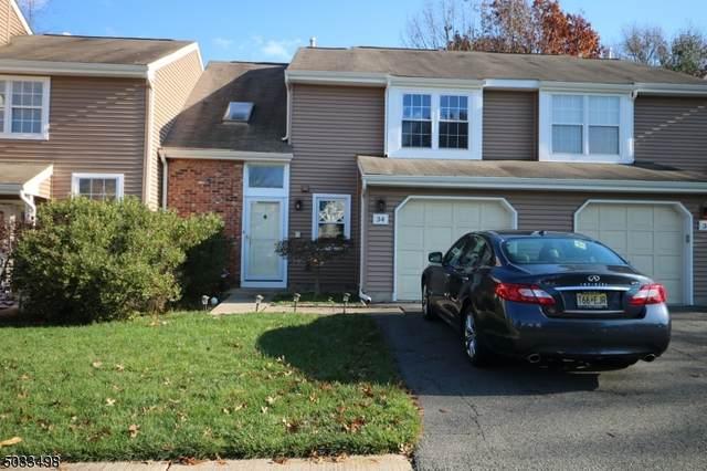 34 Avebury Pl, Franklin Twp., NJ 08873 (MLS #3679796) :: Zebaida Group at Keller Williams Realty