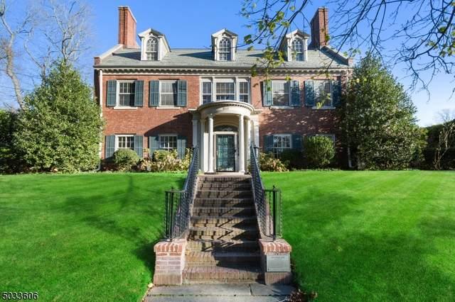 649 Lake Street, Newark City, NJ 07104 (MLS #3679840) :: Coldwell Banker Residential Brokerage