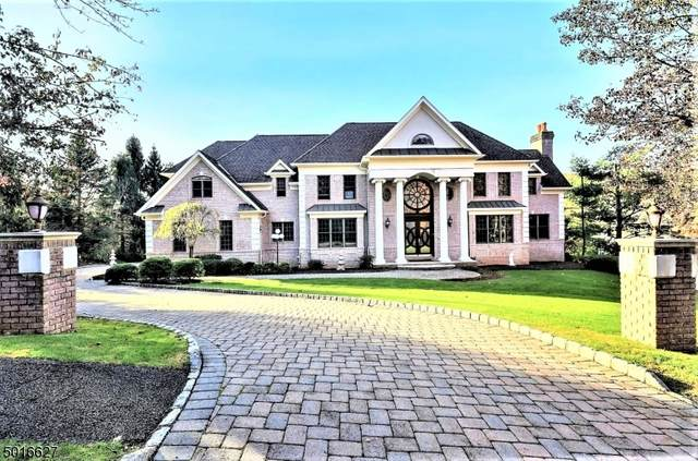 50 Knightsbridge, Watchung Boro, NJ 07069 (MLS #3679853) :: Team Francesco/Christie's International Real Estate