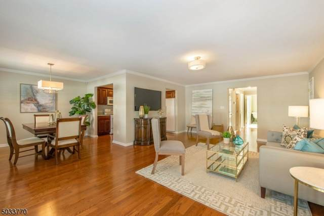 21 Chanda Ct #21, Clifton City, NJ 07012 (MLS #3679861) :: Team Braconi | Christie's International Real Estate | Northern New Jersey