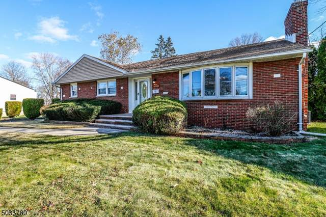 120 Arthur Ave, Woodbridge Twp., NJ 07067 (MLS #3679876) :: Coldwell Banker Residential Brokerage