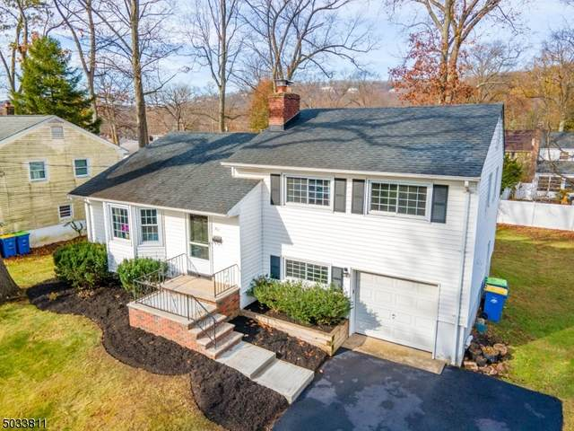 311 Muriel Ave, North Plainfield Boro, NJ 07060 (#3679885) :: Nexthome Force Realty Partners