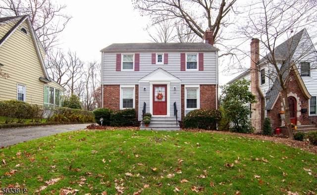 65 Linden Ave, Verona Twp., NJ 07044 (MLS #3679898) :: RE/MAX Platinum