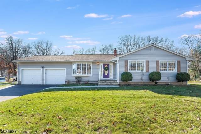 222 Eyland Ave, Roxbury Twp., NJ 07876 (MLS #3679909) :: REMAX Platinum