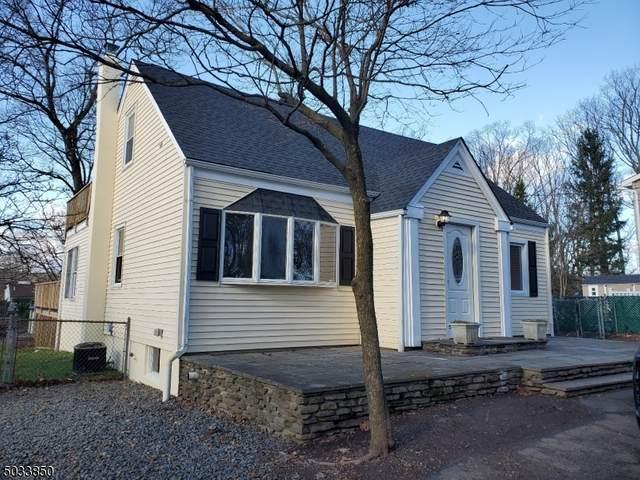31 Hibernia Rd, Rockaway Twp., NJ 07866 (MLS #3679926) :: Zebaida Group at Keller Williams Realty