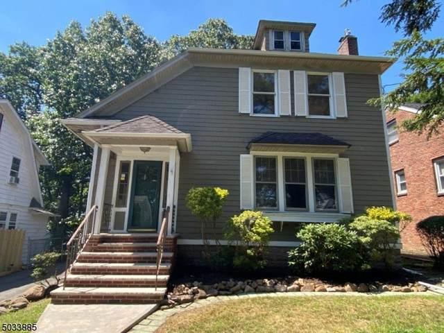 26 Marmon Ter, West Orange Twp., NJ 07052 (MLS #3679962) :: Coldwell Banker Residential Brokerage