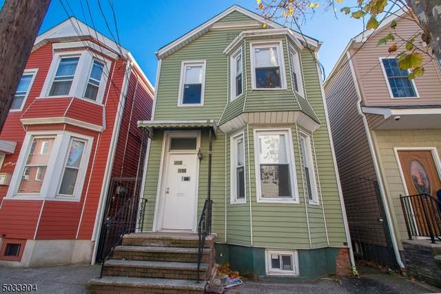 31 Marne St, Newark City, NJ 07105 (MLS #3679969) :: Team Braconi | Christie's International Real Estate | Northern New Jersey