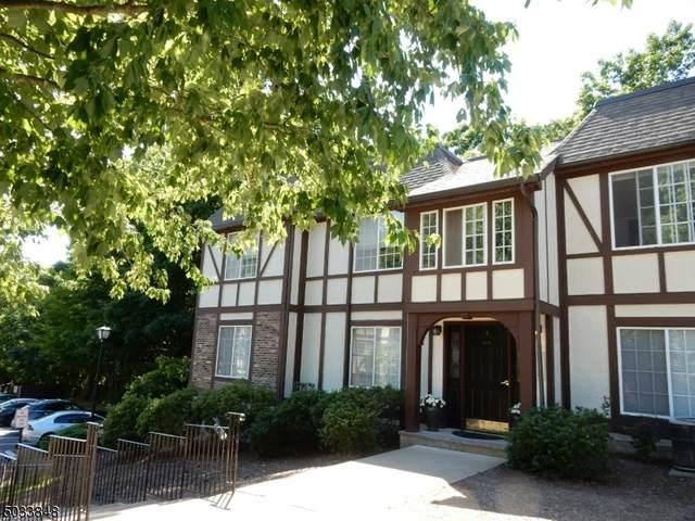 113 Village Dr, Morristown Town, NJ 07960 (MLS #3679988) :: RE/MAX Platinum