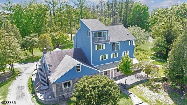 32 Pippin Hill Rd, Frelinghuysen Twp., NJ 07825 (MLS #3679990) :: SR Real Estate Group