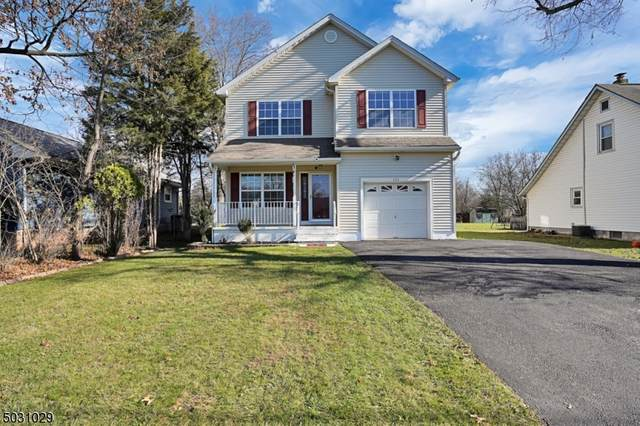 123 Linden St, Bridgewater Twp., NJ 08807 (MLS #3680024) :: The Michele Klug Team | Keller Williams Towne Square Realty