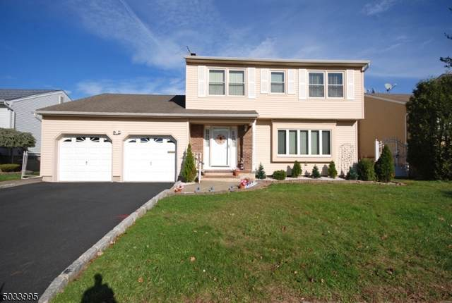 2130 Briarwood Ln, Union Twp., NJ 07083 (MLS #3680054) :: SR Real Estate Group