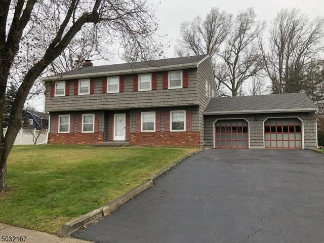 8 Linda St, Parsippany-Troy Hills Twp., NJ 07054 (MLS #3680059) :: Coldwell Banker Residential Brokerage