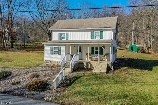 113 Walnut Valley Rd, Blairstown Twp., NJ 07832 (MLS #3680065) :: Zebaida Group at Keller Williams Realty