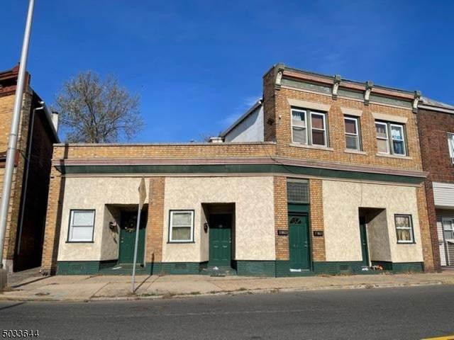 47 W Main St, Bound Brook Boro, NJ 08805 (MLS #3680079) :: The Michele Klug Team | Keller Williams Towne Square Realty