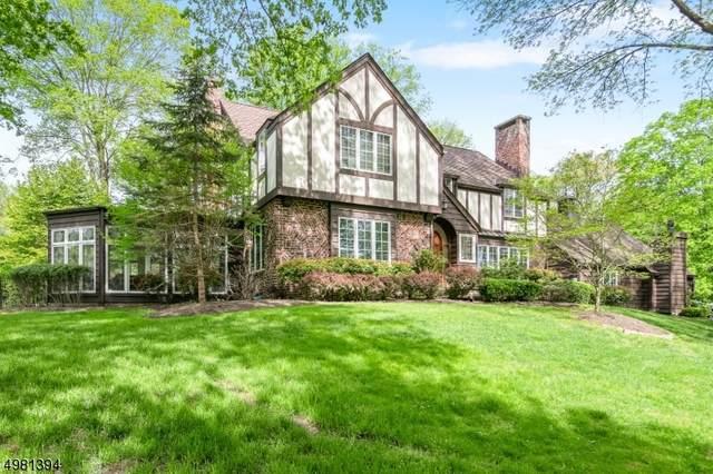 182 E Mendham Rd, Mendham Twp., NJ 07945 (MLS #3680097) :: SR Real Estate Group