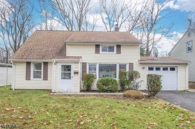 33 Hunterdon Rd, West Orange Twp., NJ 07052 (MLS #3680105) :: Gold Standard Realty