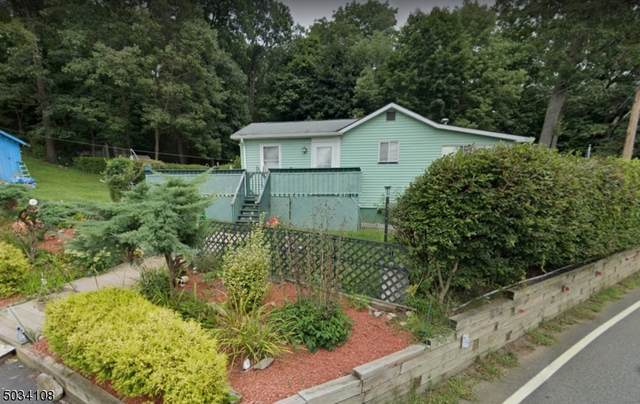 195 Lackawanna Dr, Byram Twp., NJ 07874 (MLS #3680132) :: William Raveis Baer & McIntosh