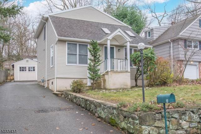 17 Pequot Rd, Ringwood Boro, NJ 07456 (MLS #3680135) :: SR Real Estate Group