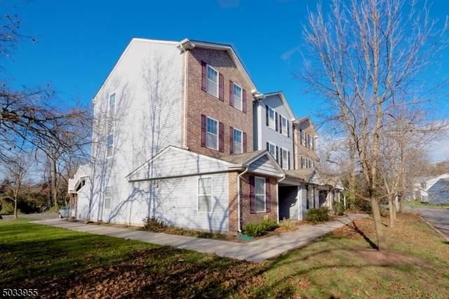30 Matilda Ave, Franklin Twp., NJ 08873 (MLS #3680142) :: Team Cash @ KW