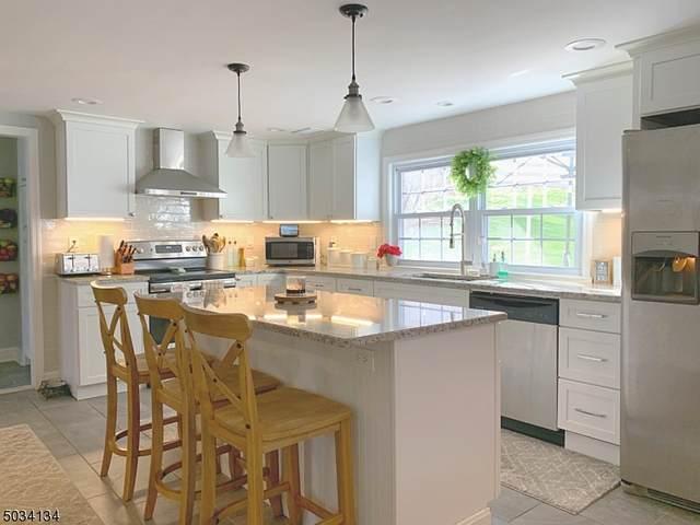 8 New Row Rd, Rockaway Twp., NJ 07842 (MLS #3680151) :: The Sue Adler Team