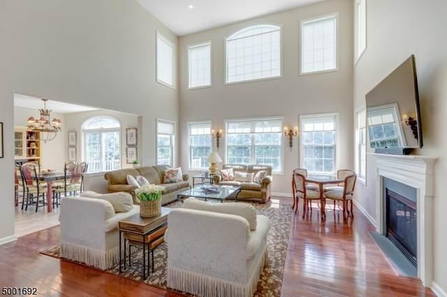 12 Lonergan Ln, West Orange Twp., NJ 07052 (MLS #3680154) :: The Karen W. Peters Group at Coldwell Banker Realty