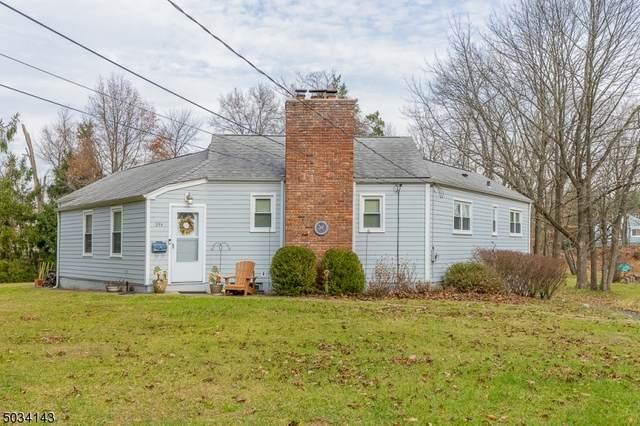 294 Brooklake Rd, Florham Park Boro, NJ 07932 (MLS #3680166) :: RE/MAX Select